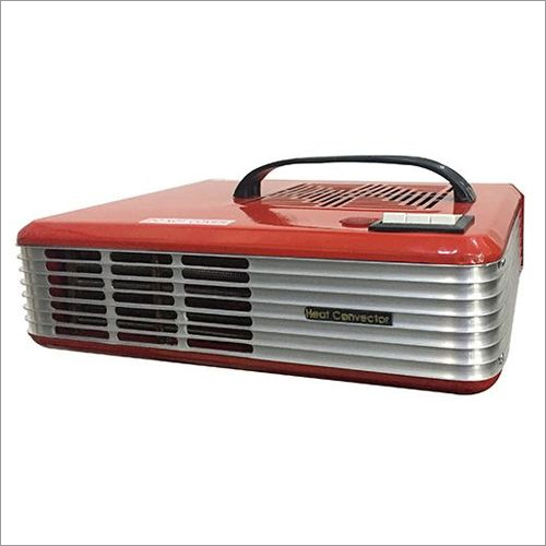 Deluxe Fan Room Heater