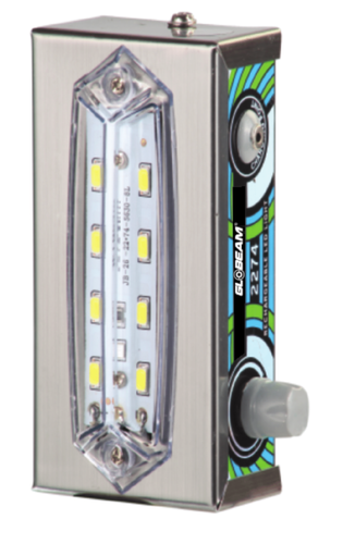 Solar 2274 Emergency Light