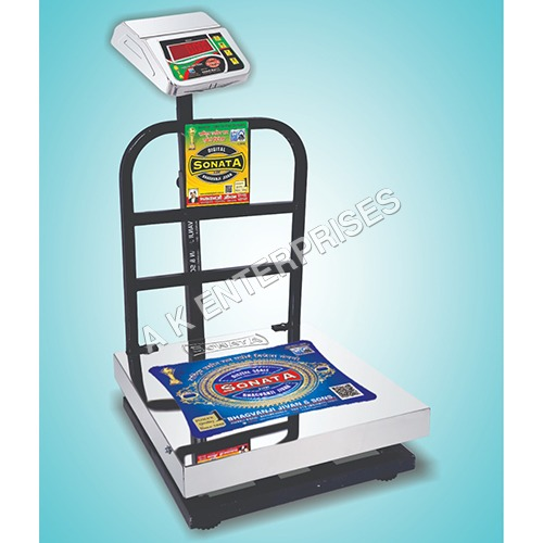 Sonata Weighing Scale