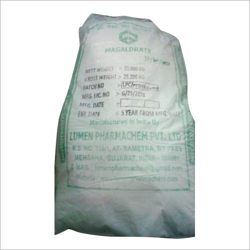 Magaldrate USP Powder
