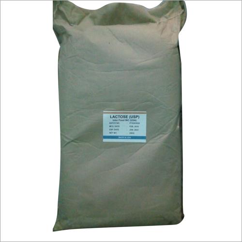 Lactose USP