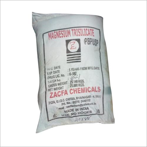 Magnesium Trisilicate IP