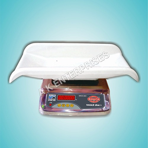 Sonata Baby Weighing Scale