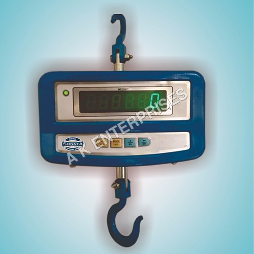 Sonata Digital Hanging Scale