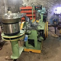 Gear Trimming Machine
