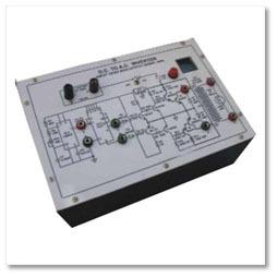 Electrical Teaching Equipment