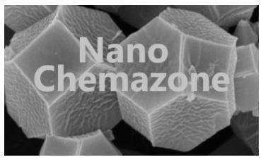 Zinc Based Metal Organic Framework (Zn (MOF-177), Purity: 99%, APS: 30-40um)