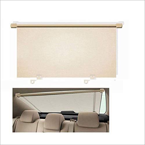 Car Back Window Sun Shade Curtain