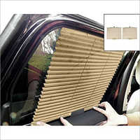 Car Side Window Roller Sun Shade