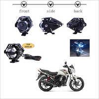 Motorcycle Fog Light