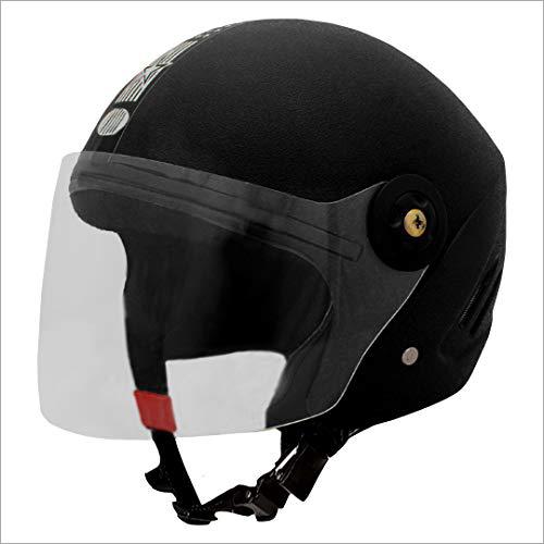Half Face Cover Helmet