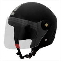 Half Face Cover Helmet