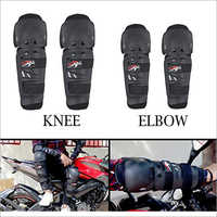 Bike Knee And Elbow Protector