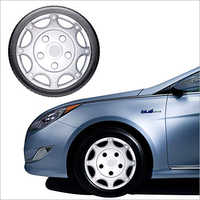 Car Wheel Hub Cap