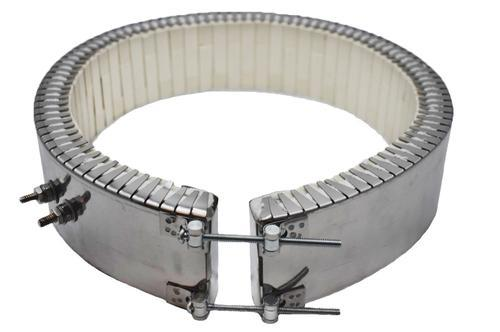 Ceramic Insulated Band Heaters