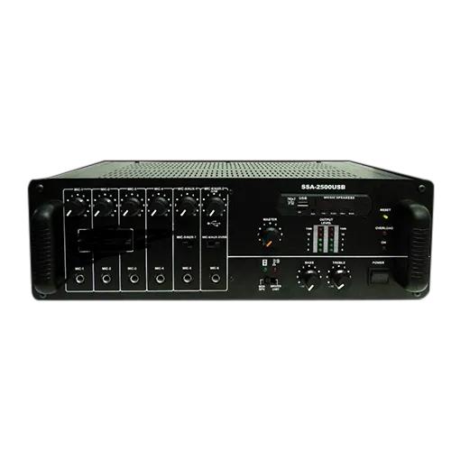 SSA 250 DP Amplifier