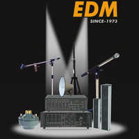 Microphone Stand & PA Systems