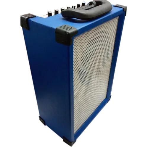 Single Phase Cube Speaker