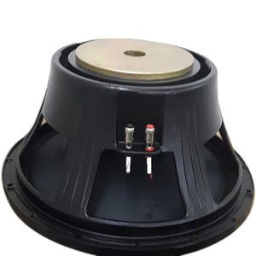 15 Inch Aluminium  Chassis Speaker