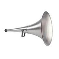 Aluminium Trumpet Horns