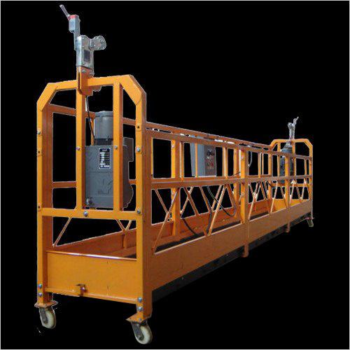 Automatic Suspended Platform Hoist