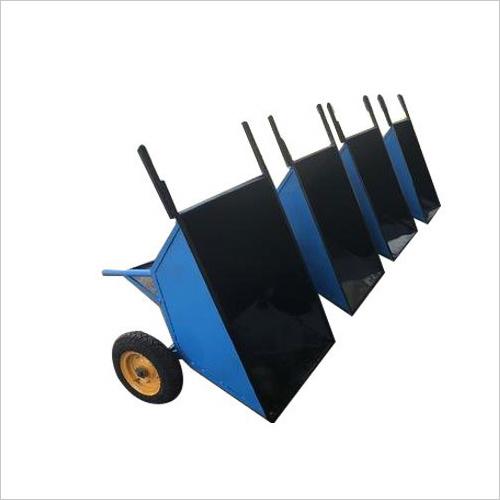 Heavy Duty Wheelbarrow