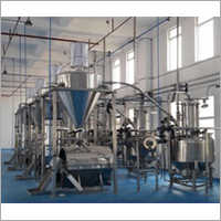 Flour Handling And Dosing System selection