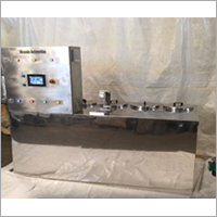 Flavour Dosing System selection