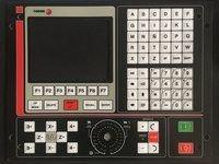 FAGOR CNC 8025T-I