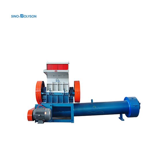 HSWP-360 PRE-WAHSING Plastic Crusher