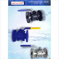 Aquaflow Ball Valve Flange End Stainless Steel