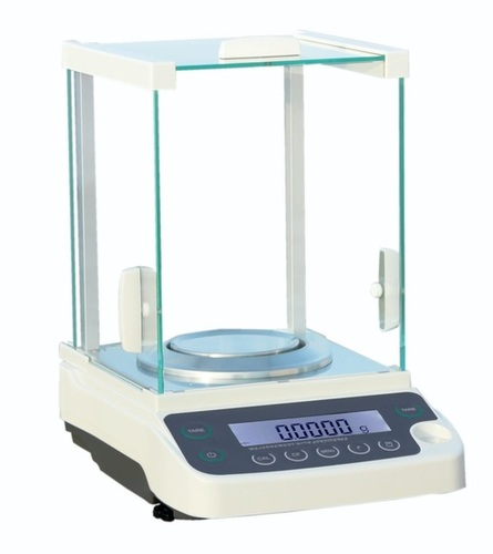 Digital Analytical Balances - 220GM X 1MG