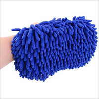Car Washing Sponge Glove