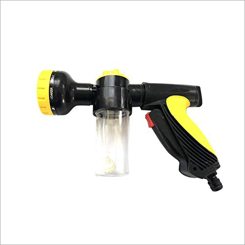 High Pressure Washer Foam Gun