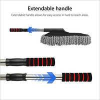 Extendable Handle Brush