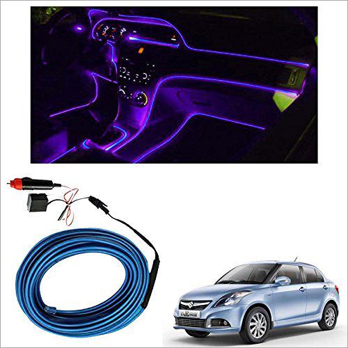 Car Dashboard Lighting Strip