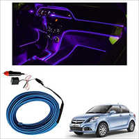 Car Dashboard Lighting Strip