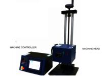 Rotary Pin Marking Machine
