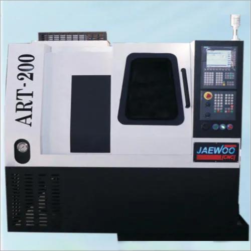 White Lpg Gas Valve Cnc Machine