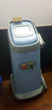 Diode,Cryo lipo,Co2 fractional laser , Q Switch ndyag erbm Yag