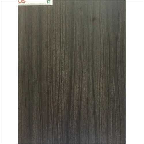 Laminated Thai Teak Dark Particle Board