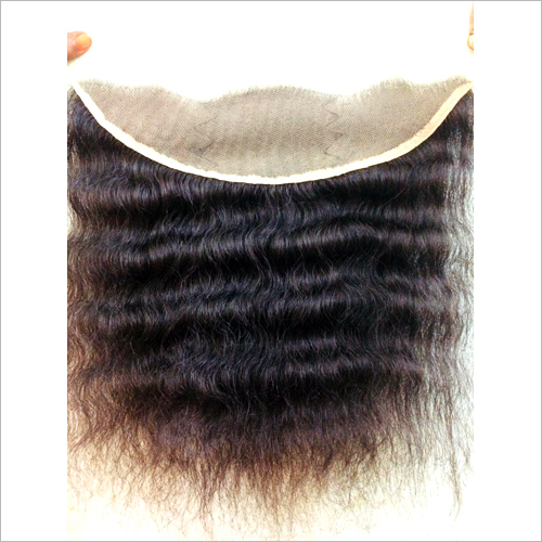 Natural Wave Frontal Hair Closure