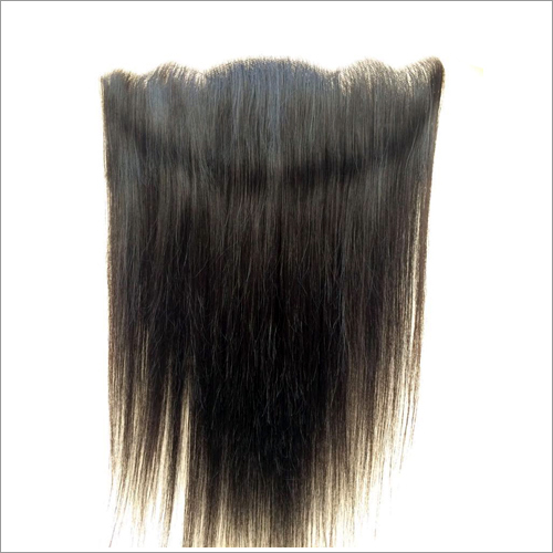 Natural Straight Hair