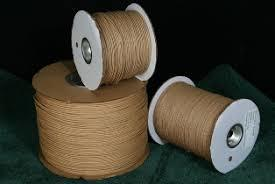 Twisted Paper Rope