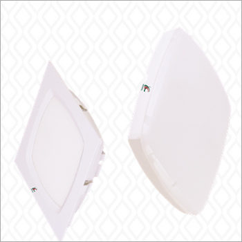 Recess And Surface Cruise Panel Light