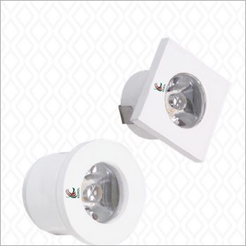 Round And Squre LED Button Light