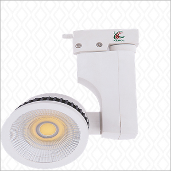 10 W LED Track Light