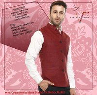 Men  Modi / Nehru Jacket