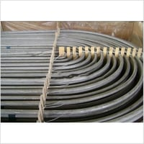U-Bend Tubes / Pipes