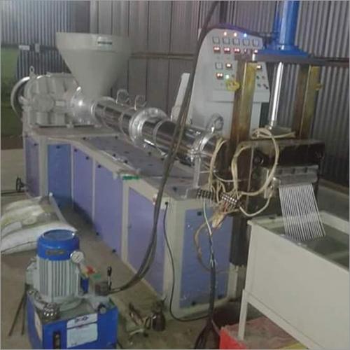 Granules Machine